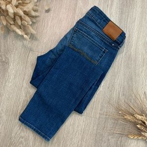 Lucky Brand Jeans Lolita Capri
